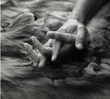 dedos cálidos
