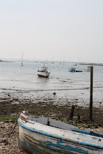 West Mersea...