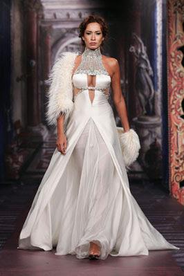 Fashion Show In Egypt By Nada Zananiry