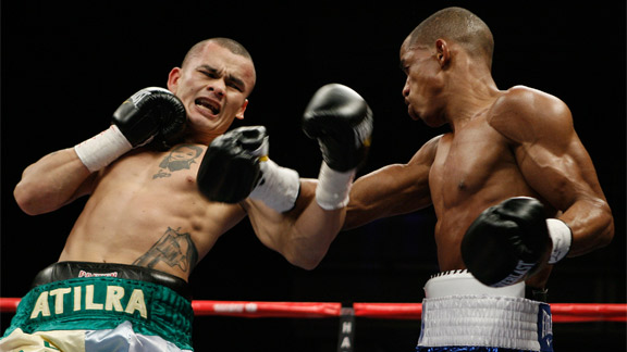 Boxeo Veleño: 20-abr-2009