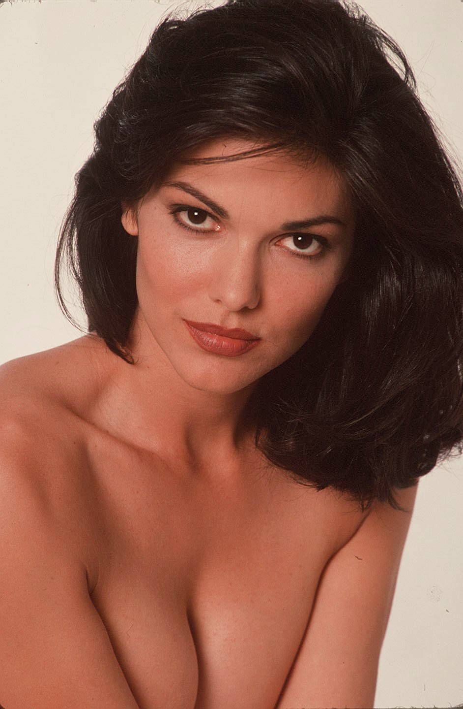 Laura elena harring naked