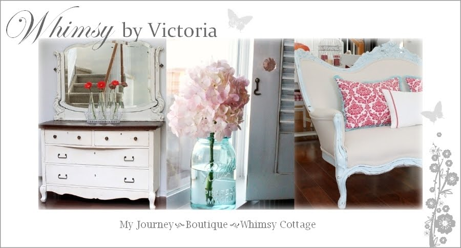 Whimsy by Victoria