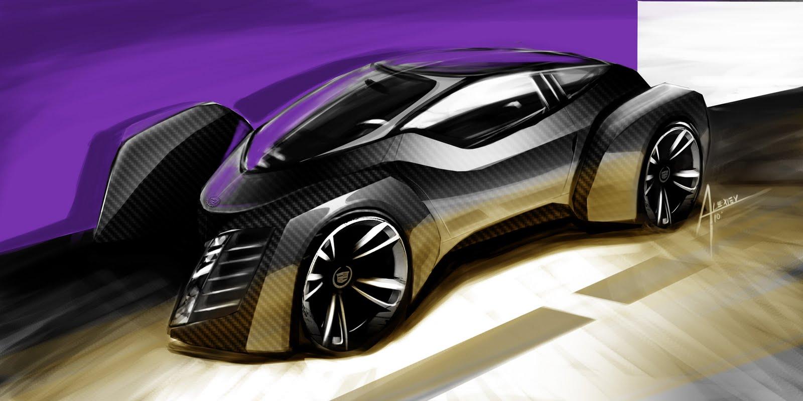 2020 Cadillac