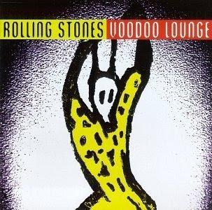 Voodoo Lounge 1994