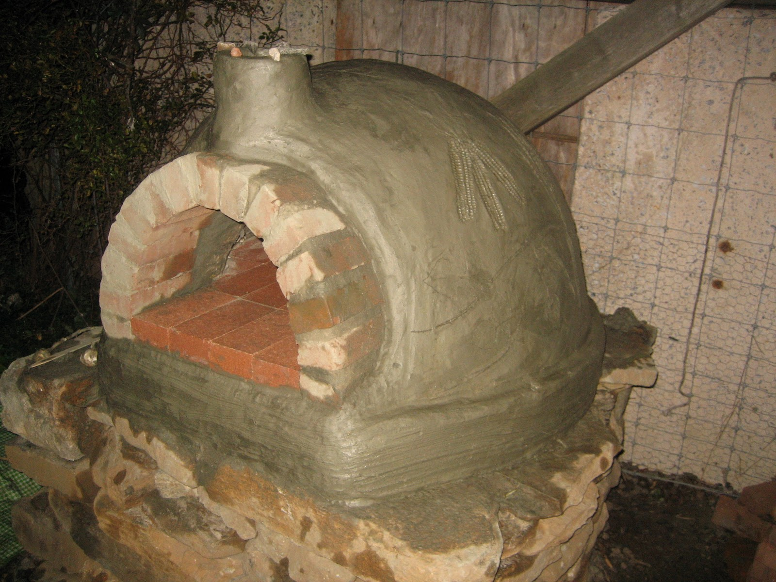 Have You Ever Picked A Carrot Cob Oven Building Final Day