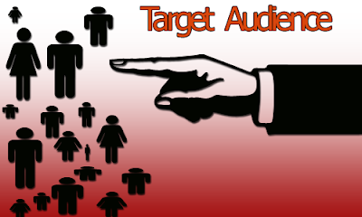 Law Firm Marketing - Who is your Audience ?