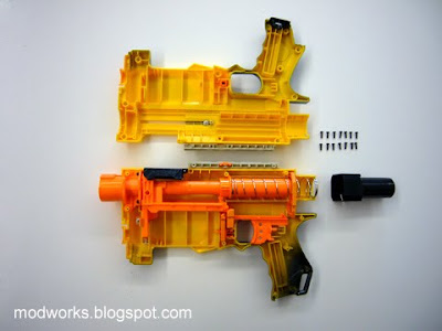 Mod Works: Nerf Recon Mod Guide!