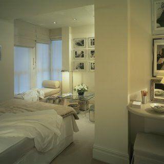 Patricia gray interior design blog white bedrooms for John stefanidis interior design