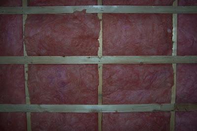 Longhouse Unfaced Fiberglass Insulation Batts Are Little