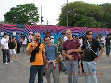 show de bjork -tim festival