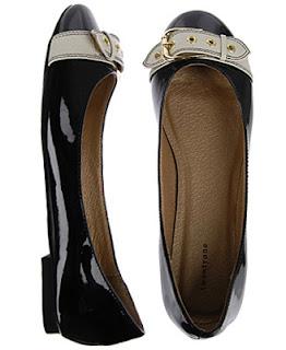 احذية للحوامل 2012 احذية مريحه