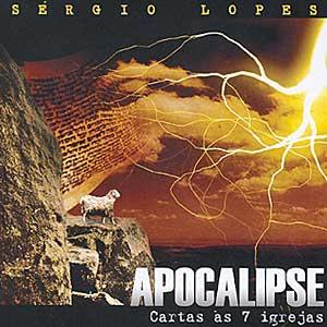 S�rgio Lopes  - Apocalipse - Playback 2004