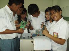 FPTI (Fransiskus Pencinta Teknologi Informasi)