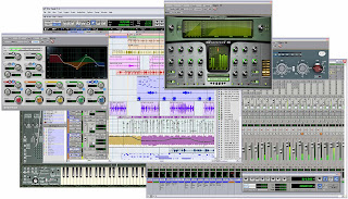 pro tools le 7.4 free download