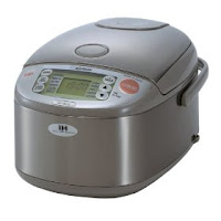 Zojirushi NP-HBC10 5-1/2 Cup Rice Cooker Induction Heating