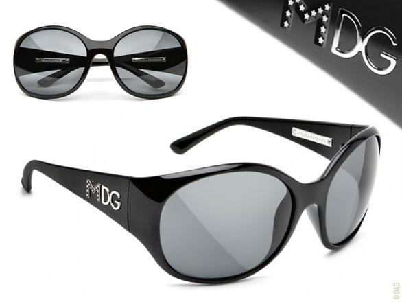 5de4719a74ad9e Dolce Gabbana x MDG, les Lunettes de Soleil signées Madonna ...