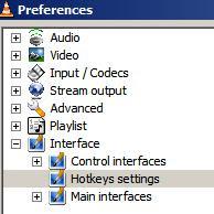 Miscellaneous Stuffs: Adjust subtitle delay in VLC media