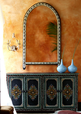 Moraccan and Middle Eastern Furniture