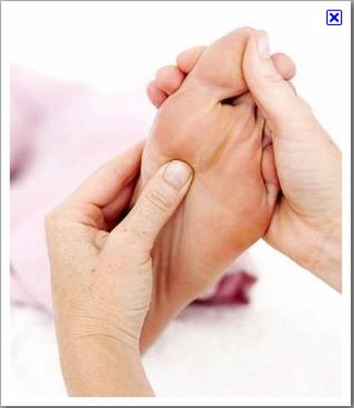 diabetes síntomas imágenes del pie
