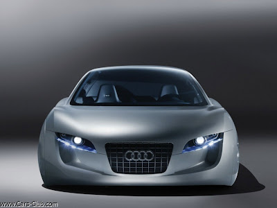 awesome wallpapers. Awesome Wallpapers: Audi RSQ
