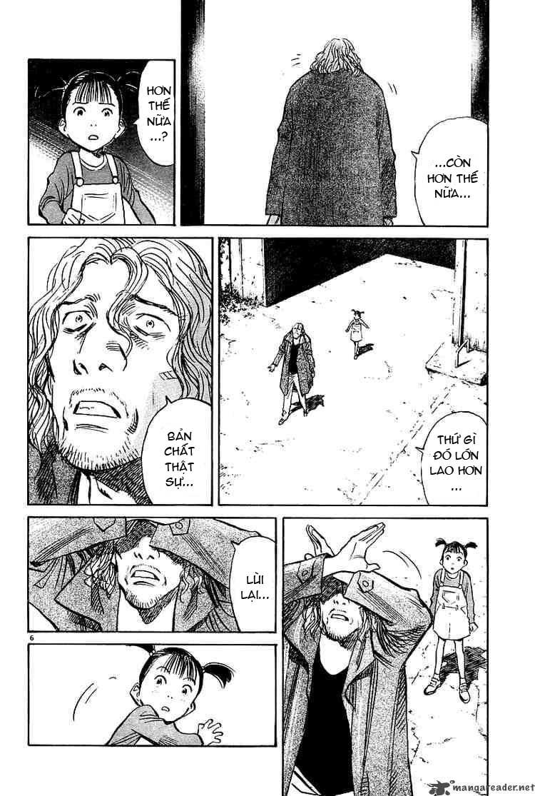 Pluto chapter 23 trang 7