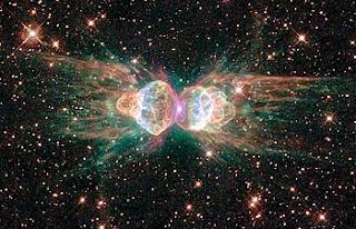 Mz 3 - Wikipedia   Ant Nebula