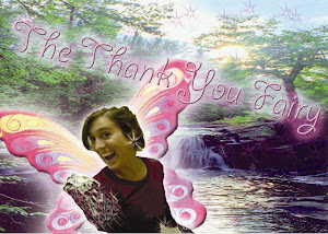 The Thank You Fairy