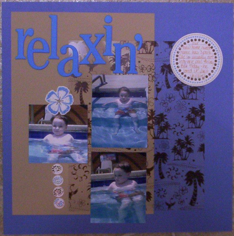 [relaxin]