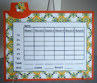 Bunco score sheet templates printable party invitations for Free bunco scorecard template
