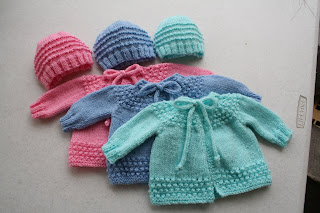 Just My Size Baby Jiffy Knit Preemie Hats a72431c6c5d