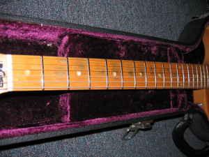 craigslist vintage guitar hunt vintage gibson l 6 in des moines for 500. Black Bedroom Furniture Sets. Home Design Ideas