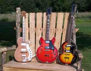 Craigslist Vintage Guitar Hunt: Vintage Gibson and