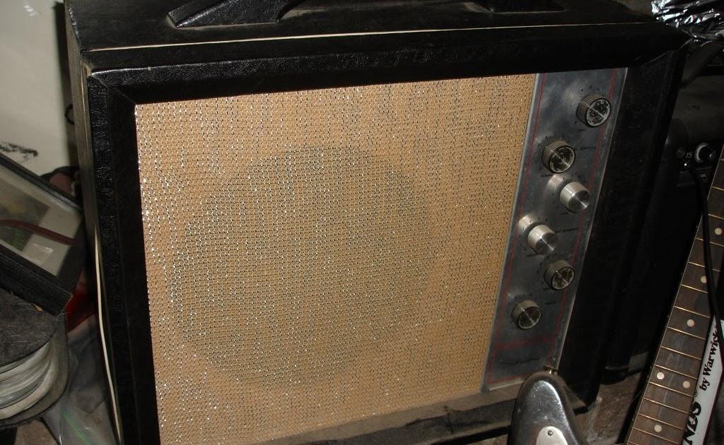 Craigslist Guitar Amps : craigslist vintage guitar hunt silvertone 1472 tube amp in austin tx for 250 ~ Vivirlamusica.com Haus und Dekorationen