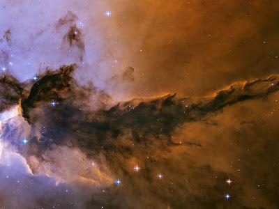 The Eagle Faery Nebula