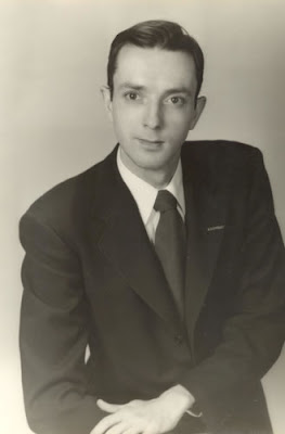 A Very Young Jesse Helms