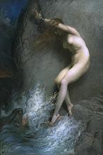 Andromeda - Paul Gustave Dore
