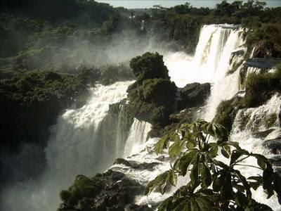 Parque+Nacional+Iguazu3 Vean que belleza de lugares.