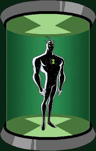 ben10: alien x