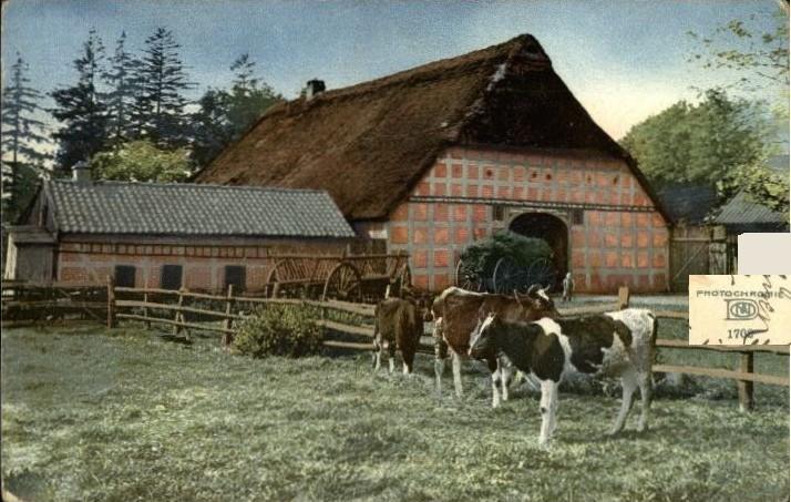 Bahofa bauernhofarchiv niedersachsen unbestimmt for Niedersachsisches fachwerk