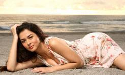 Sexy uyghur beauty dance - 2 part 9