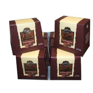 Costco Chocolate Truffles