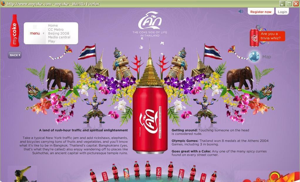 Coca-Cola Back In Burma