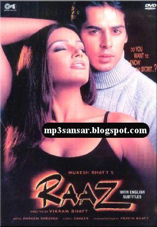 Raaz 3 Hindi Movie Mp3 Songs Free Download Songs.Pk ...  Raaz 3 Hindi Mo...