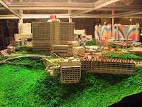 Miniature replica of Genting - City of Entertainment #2