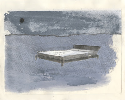Erin Curry- bed drawing 8