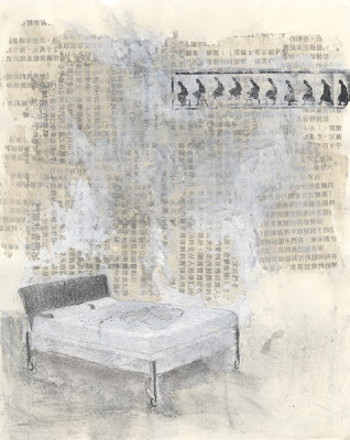 Erin Curry- bed drawing 11