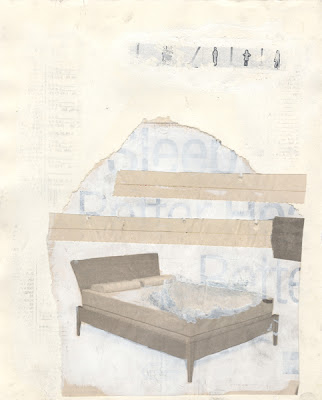 Erin Curry- bed drawing 1