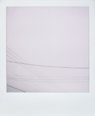 Erin Curry- powerline polaroid