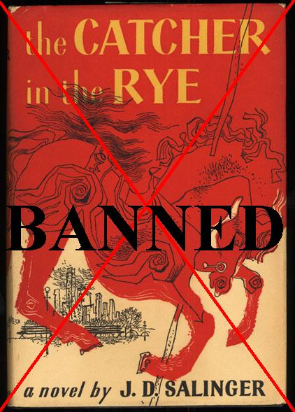 A report on the characters in j d salingers novel the catcher in the rye