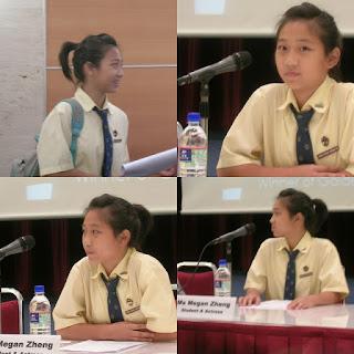 Megan Zheng Net Worth
